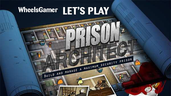 Prison Architect Season 1