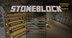 stoneblock